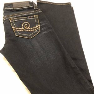 Seven7 women's boot cut jeans